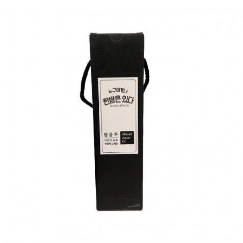 인삼주 키트 500ml (PET)
