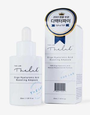 더랩바이블랑두 올리고 히알루론산 부스팅 앰플 30ml THE LAB by blanc doux Oligo Hyaluronic Acid Boosting Ampoule 30ml