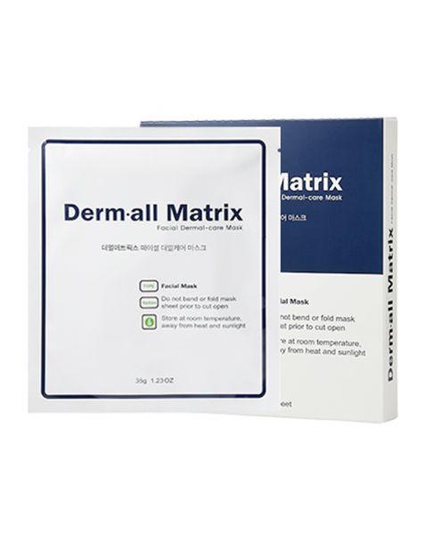 페이셜 더멀케어 마스크 Facial Dermal-Care mask SALE EVENT
