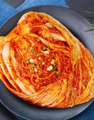 동강김치 김치세트(배추김치 2kg + 총각김치 1kg + 갓김치 1kg + 파김치 1kg) LA/OC만 오더 가능 (직접배송)