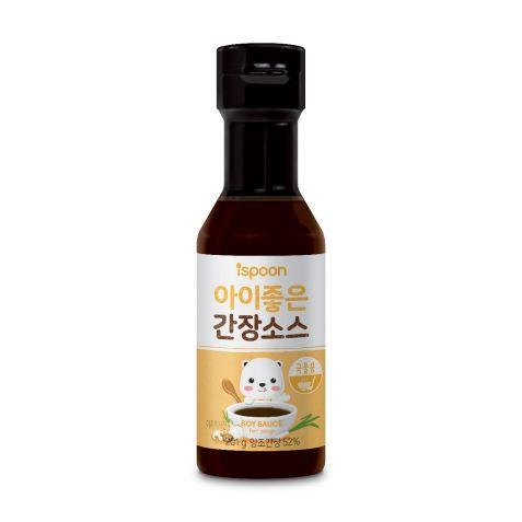 아이좋은 간장소스 (비빔용/국물용)
