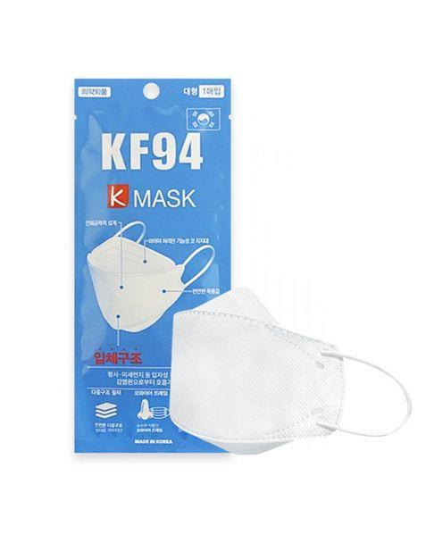 케이마스크 국산 황사 KF94 방역용 KMASK 에스테크엠