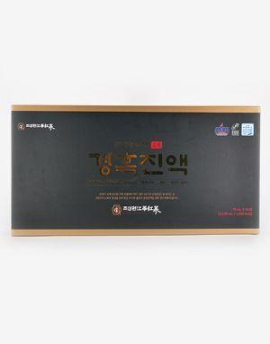 조삼원 강화홍삼의 경흑진액 70ml x 30포