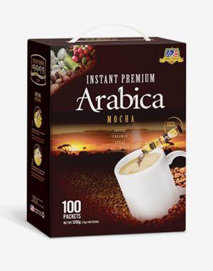 마젤 아라비카 모카 커피 (Mazel Coffee Arabica Mocha) 100 Sticks 배송비 무료