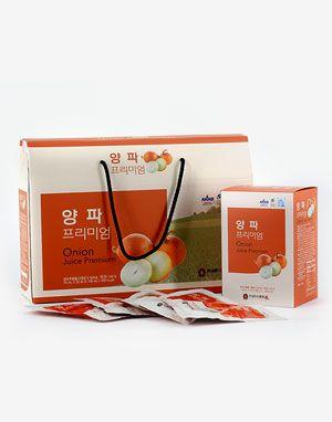 조삼원 양파 프리미엄 Onion Juice Premium