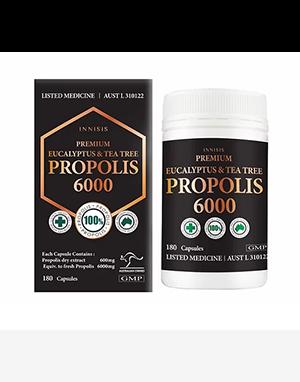 프로폴리스 Propolis 6000
