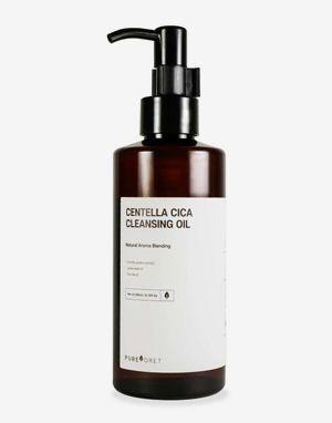 퓨어포레 센텔라 시카 클렌징 오일 200mlPureforet Centella Cica Cleansing Oil 200ml