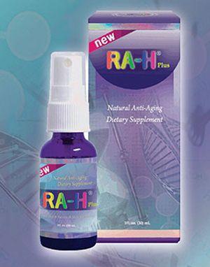 노화 방지제 RA-H (배송비 무료)