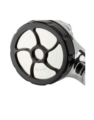 필터를 바꿔쓰는 수압 센 샤워헤드 실버 (무료배송) 2개 구매시 할인