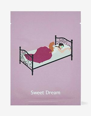 팩에이지 스윗드림 딥슬리핑 마스크 10팩 PACK-age Sweet Dream Deep Sleeping Mask 10 Pack