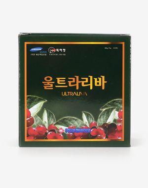 울트라리바 (60g 12포) 장청소,변비,다이어트에 탁월