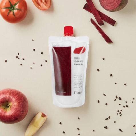 [토마토] 쁠랑뜨 스무디 레드 2팩