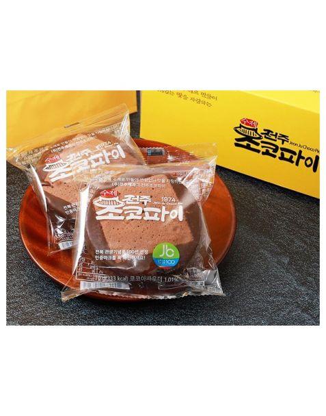 전주 수제초코파이 (70g*10개)