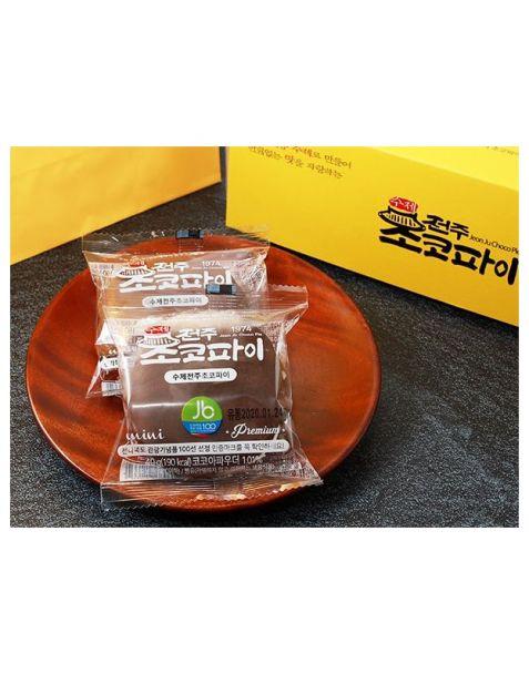 전주 수제미니초코파이 (40g*20개)