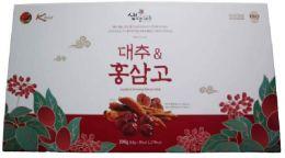 대추&홍삼고 30스틱 (1 Box)