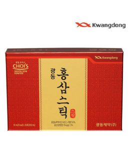 [광동] 홍삼 스틱 (30포)