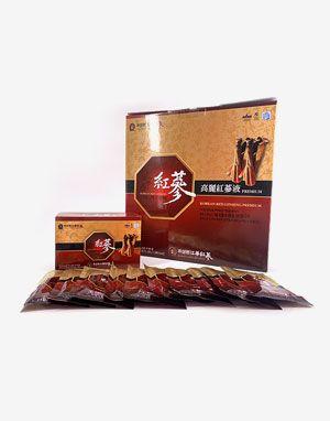 조삼원 고려홍삼액 프리미엄 60p Korean Red Ginseng Premium