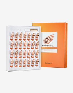 샐몬 디엔 앰플 2ml X 28ea (배송비 무료)