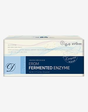 이롬 청류효소환 (Erom Fermented Enzyme) 30 packets