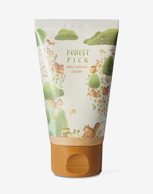 팩에이지 포레스트픽 수분크림 70ml PACK-age Forest Pick Moisturizing Cream 70ml