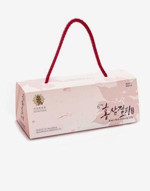 풍기 김정환홍삼 젤리 195g *3박스