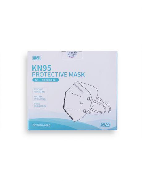 KN95 마스크 5박스 (30개입x5=150개)