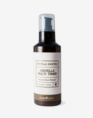 퓨어포레 센텔라 멀티 토너 150ml Pureforet Centella Multi Toner 150ml