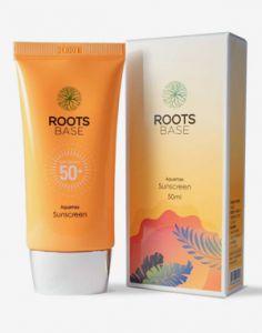 루츠베이스 아쿠아맥스 선스크린 50ml ROOTS BASE Aquamax Sunscreen 50ml